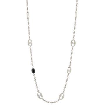 Collana Amalfi modello chanel diamantata