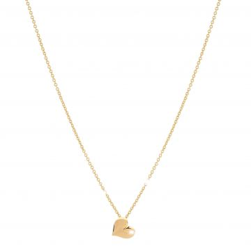 Heart - Love Necklace