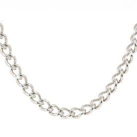 Groumette Necklace