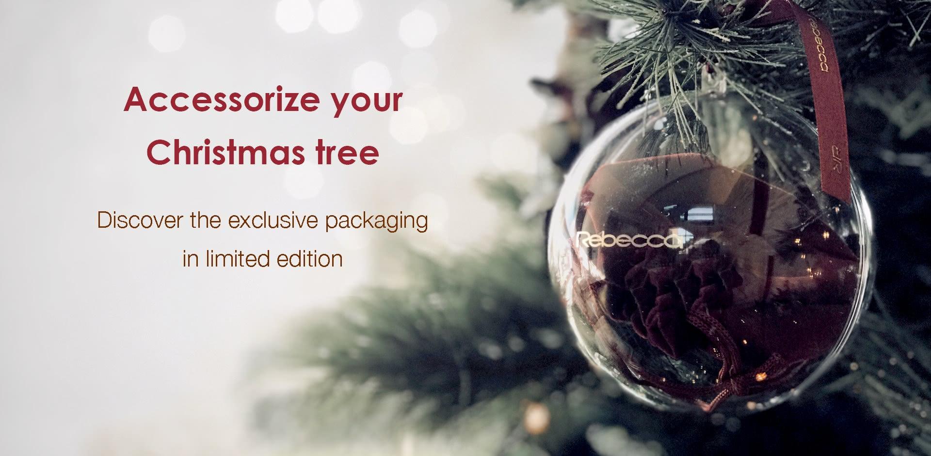 Christmas Packaging 2017